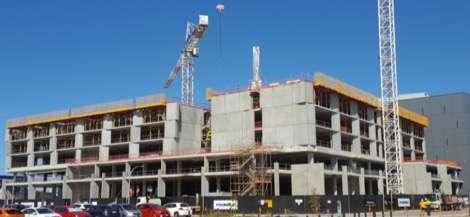 Stirling Cross Apartments (Innaloo) – Probuild