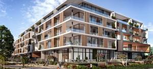 Latest Project – Eden Apartments West – BGC